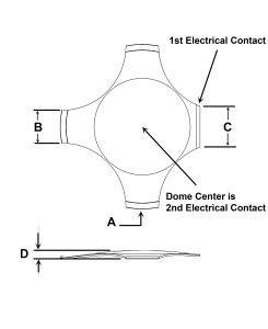 DT series dome3