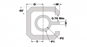 LEDSingle Pad 3