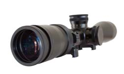 Military optics