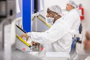 Snaptron-Clean Room 5